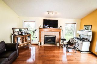 Photo 4: 51111 RGE RD 233: Rural Strathcona County House for sale : MLS®# E4181600