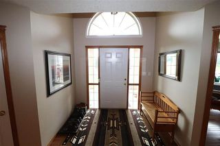 Photo 10: 51111 RGE RD 233: Rural Strathcona County House for sale : MLS®# E4181600
