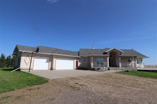Photo 24: 51111 RGE RD 233: Rural Strathcona County House for sale : MLS®# E4181600