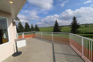 Photo 22: 51111 RGE RD 233: Rural Strathcona County House for sale : MLS®# E4181600