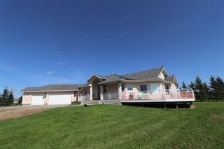 Photo 25: 51111 RGE RD 233: Rural Strathcona County House for sale : MLS®# E4181600