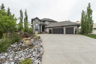 Main Photo: 58 RIVERSTONE Close: Rural Sturgeon County House for sale : MLS®# E4182667