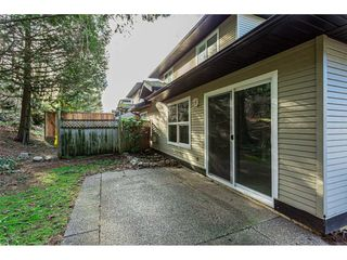 "Photo 20: 53 36060 OLD YALE Road in Abbotsford: Abbotsford East Townhouse for sale in ""Mountainview Village"" : MLS®# R2430717"