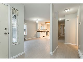 "Photo 3: 53 36060 OLD YALE Road in Abbotsford: Abbotsford East Townhouse for sale in ""Mountainview Village"" : MLS®# R2430717"