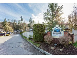"Photo 2: 53 36060 OLD YALE Road in Abbotsford: Abbotsford East Townhouse for sale in ""Mountainview Village"" : MLS®# R2430717"