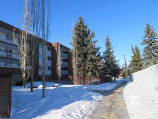 Photo 3: 401 14810 51 Avenue in Edmonton: Zone 14 Condo for sale : MLS®# E4185546