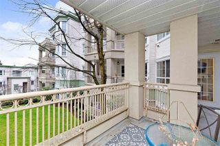 """Photo 16: 204 15268 105 Avenue in Surrey: Guildford Condo for sale in """"Georgian Gardens"""" (North Surrey)  : MLS®# R2432723"""
