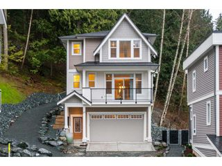 "Main Photo: 20 47042 MACFARLANE Place in Chilliwack: Promontory House for sale in ""SOUTHRIDGE"" (Sardis)  : MLS®# R2435752"