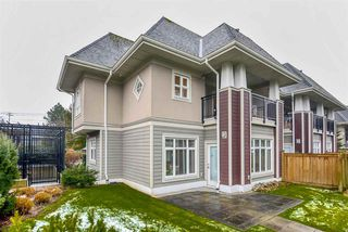 Photo 18: 336 LORING STREET in Coquitlam: Coquitlam West Townhouse for sale : MLS®# R2432451