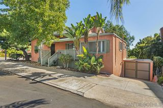 Photo 1: MISSION HILLS House for rent : 2 bedrooms : 903 Sutter Street in San Diego