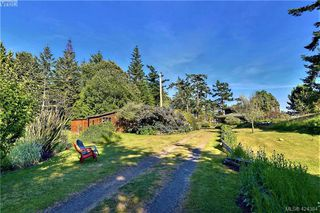 Photo 8: 9921 Southlands Dr in PENDER ISLAND: GI Pender Island Land for sale (Gulf Islands)  : MLS®# 838141