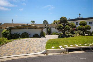 Photo 2: LA JOLLA House for sale : 3 bedrooms : 1455 Cottontail Ln