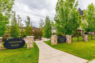 Photo 13: 8108 70 PANAMOUNT Drive NW in Calgary: Panorama Hills Apartment for sale : MLS®# C4299723