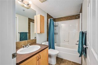 Photo 8: 8108 70 PANAMOUNT Drive NW in Calgary: Panorama Hills Apartment for sale : MLS®# C4299723