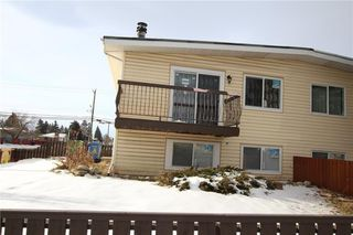 Photo 1: A 1427 43 Street SE in Calgary: Forest Lawn Row/Townhouse for sale : MLS®# C4291024