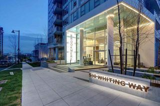 """Photo 2: 2102 530 WHITING Way in Coquitlam: Coquitlam West Condo for sale in """"BROKMERE"""" : MLS®# R2461927"""
