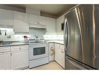 Photo 5: 201 1669 GRANT Avenue in Port Coquitlam: Glenwood PQ Condo for sale : MLS®# R2466101