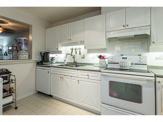 Photo 4: 201 1669 GRANT Avenue in Port Coquitlam: Glenwood PQ Condo for sale : MLS®# R2466101