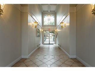 Photo 3: 201 1669 GRANT Avenue in Port Coquitlam: Glenwood PQ Condo for sale : MLS®# R2466101
