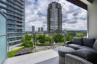 "Photo 11: 419 1768 GILMORE Avenue in Burnaby: Brentwood Park Condo for sale in ""ESCALA"" (Burnaby North)  : MLS®# R2469232"