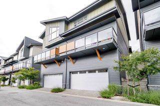 "Photo 23: 134 3528 SHEFFIELD Avenue in Coquitlam: Burke Mountain Townhouse for sale in ""WHISPER"" : MLS®# R2470211"