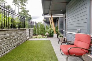 "Photo 3: 134 3528 SHEFFIELD Avenue in Coquitlam: Burke Mountain Townhouse for sale in ""WHISPER"" : MLS®# R2470211"