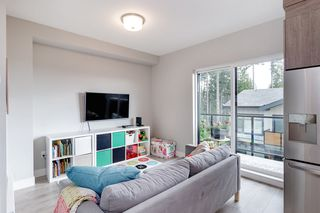 "Photo 12: 134 3528 SHEFFIELD Avenue in Coquitlam: Burke Mountain Townhouse for sale in ""WHISPER"" : MLS®# R2470211"