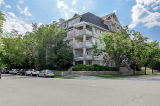 Photo 1: 501 2419 ERLTON Road SW in Calgary: Erlton Apartment for sale : MLS®# A1014497