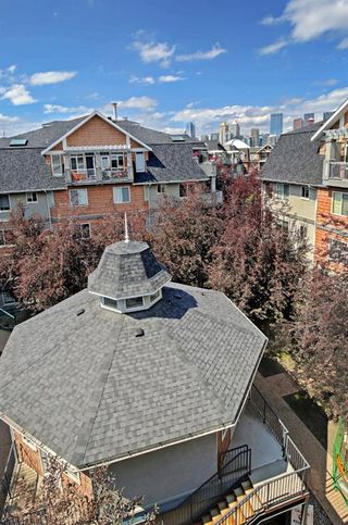 Photo 24: 501 2419 ERLTON Road SW in Calgary: Erlton Apartment for sale : MLS®# A1014497