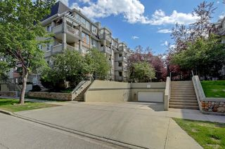 Photo 26: 501 2419 ERLTON Road SW in Calgary: Erlton Apartment for sale : MLS®# A1014497