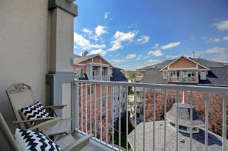 Photo 16: 501 2419 ERLTON Road SW in Calgary: Erlton Apartment for sale : MLS®# A1014497