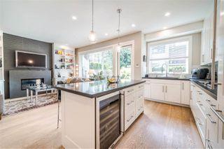 Photo 8: 2070 FULTON Avenue in West Vancouver: Ambleside 1/2 Duplex for sale : MLS®# R2488830