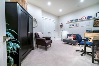 Photo 15: 2070 FULTON Avenue in West Vancouver: Ambleside 1/2 Duplex for sale : MLS®# R2488830
