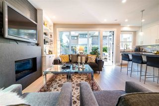 Photo 7: 2070 FULTON Avenue in West Vancouver: Ambleside 1/2 Duplex for sale : MLS®# R2488830