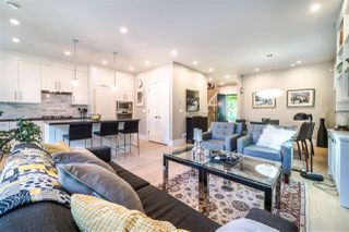 Photo 5: 2070 FULTON Avenue in West Vancouver: Ambleside 1/2 Duplex for sale : MLS®# R2488830