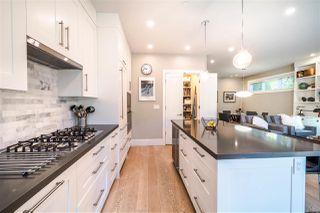 Photo 9: 2070 FULTON Avenue in West Vancouver: Ambleside 1/2 Duplex for sale : MLS®# R2488830
