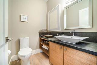 Photo 12: 2070 FULTON Avenue in West Vancouver: Ambleside 1/2 Duplex for sale : MLS®# R2488830