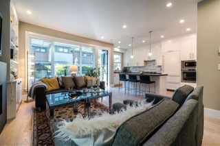 Photo 6: 2070 FULTON Avenue in West Vancouver: Ambleside 1/2 Duplex for sale : MLS®# R2488830