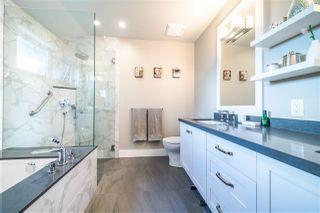 Photo 21: 2070 FULTON Avenue in West Vancouver: Ambleside 1/2 Duplex for sale : MLS®# R2488830