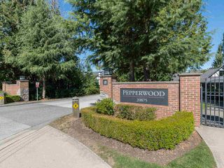 "Photo 27: 27 20875 80 Avenue in Langley: Willoughby Heights Townhouse for sale in ""Pepperwood"" : MLS®# R2495219"
