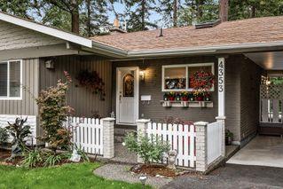 Photo 2: 4353 Northridge Cres in : SW Northridge House for sale (Saanich West)  : MLS®# 856532