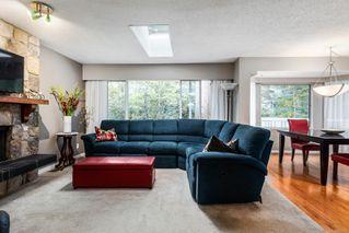 Photo 12: 4353 Northridge Cres in : SW Northridge House for sale (Saanich West)  : MLS®# 856532