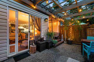 "Photo 24: 29 20699 120B Avenue in Maple Ridge: Northwest Maple Ridge Townhouse for sale in ""THE GATEWAY"" : MLS®# R2502906"