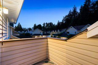 "Photo 14: 29 20699 120B Avenue in Maple Ridge: Northwest Maple Ridge Townhouse for sale in ""THE GATEWAY"" : MLS®# R2502906"