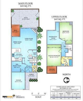 "Photo 27: 29 20699 120B Avenue in Maple Ridge: Northwest Maple Ridge Townhouse for sale in ""THE GATEWAY"" : MLS®# R2502906"