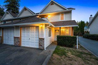 "Photo 2: 29 20699 120B Avenue in Maple Ridge: Northwest Maple Ridge Townhouse for sale in ""THE GATEWAY"" : MLS®# R2502906"