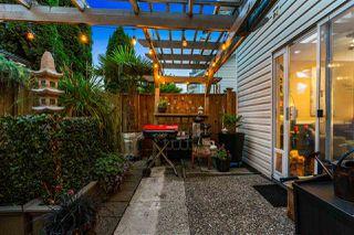 "Photo 23: 29 20699 120B Avenue in Maple Ridge: Northwest Maple Ridge Townhouse for sale in ""THE GATEWAY"" : MLS®# R2502906"