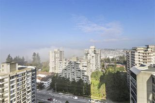 "Photo 2: 1902 739 PRINCESS Street in New Westminster: Uptown NW Condo for sale in ""Berkley Place"" : MLS®# R2507419"