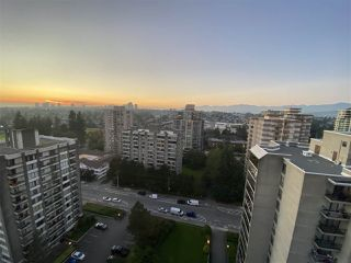 "Main Photo: 1902 739 PRINCESS Street in New Westminster: Uptown NW Condo for sale in ""Berkley Place"" : MLS®# R2507419"