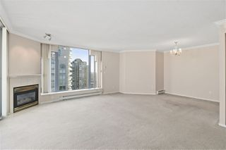 "Photo 6: 1902 739 PRINCESS Street in New Westminster: Uptown NW Condo for sale in ""Berkley Place"" : MLS®# R2507419"